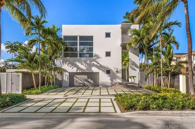 1785 Fairhaven Pl, Miami, FL 33133 (MLS #A10795504) :: The Riley Smith Group