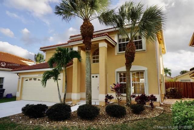 10572 Lake Jasmine Dr, Boca Raton, FL 33498 (MLS #A10795603) :: Castelli Real Estate Services