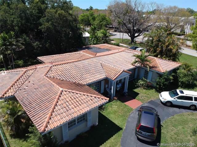 3300 Segovia St, Coral Gables, FL 33134 (MLS #A10795617) :: Grove Properties