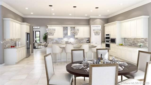 9145 Parkland Bay Dr, Parkland, FL 33076 (MLS #A10795623) :: Grove Properties
