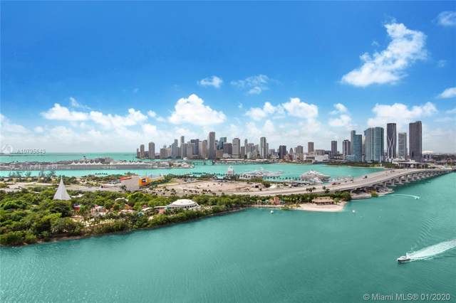 1000 Venetian Way Ph 2102, Miami Beach, FL 33139 (MLS #A10795643) :: Julian Johnston Team