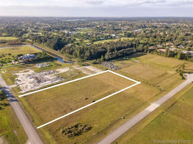 16745 Stratford Ct, Southwest Ranches, FL 33331 (MLS #A10795650) :: The Adrian Foley Group