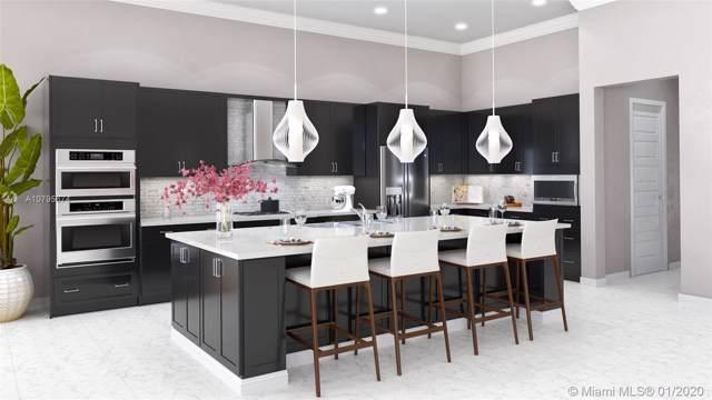 9050 Parkland Bay Dr, Parkland, FL 33076 (MLS #A10795674) :: Grove Properties