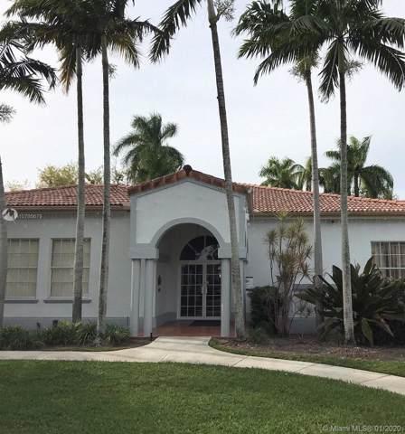 4742 NW 97th Ct #73, Doral, FL 33178 (MLS #A10795679) :: Berkshire Hathaway HomeServices EWM Realty