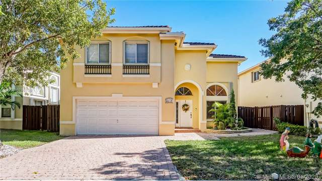 4617 NW 109th Ct, Doral, FL 33178 (MLS #A10795709) :: Prestige Realty Group