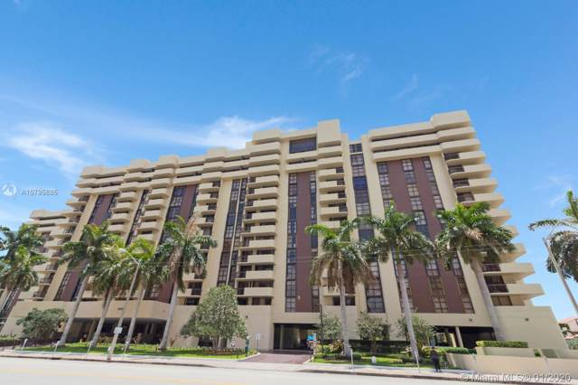 600 Biltmore Way #1018, Coral Gables, FL 33134 (MLS #A10795885) :: Lucido Global