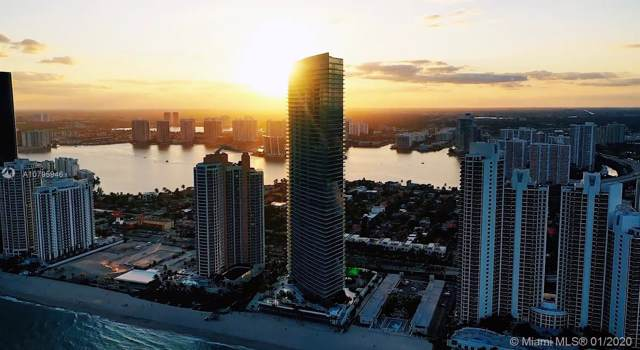 18975 Collins Ave #1604, Sunny Isles Beach, FL 33160 (MLS #A10795946) :: Castelli Real Estate Services