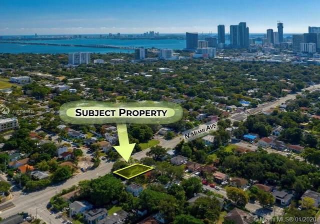 5100 N Miami Ave, Miami, FL 33127 (MLS #A10795951) :: Albert Garcia Team