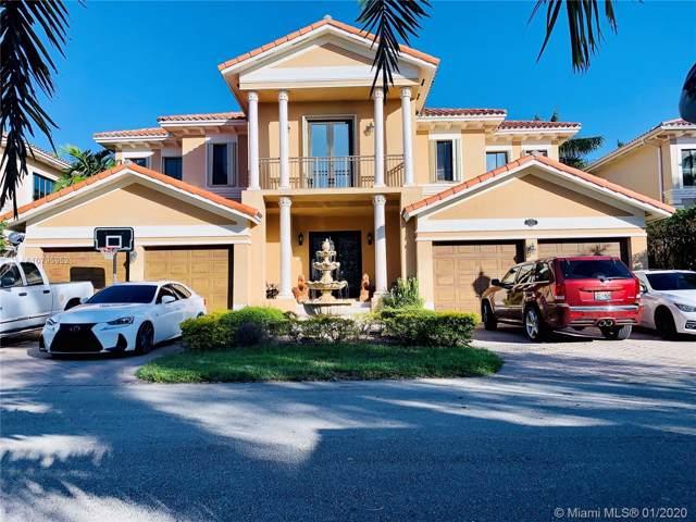 19363 SW 79th Ave, Cutler Bay, FL 33157 (MLS #A10795952) :: The Paiz Group