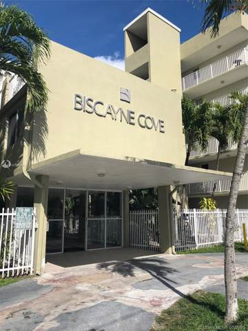 665 NE 83rd Ter #107, Miami, FL 33138 (MLS #A10796060) :: The Jack Coden Group