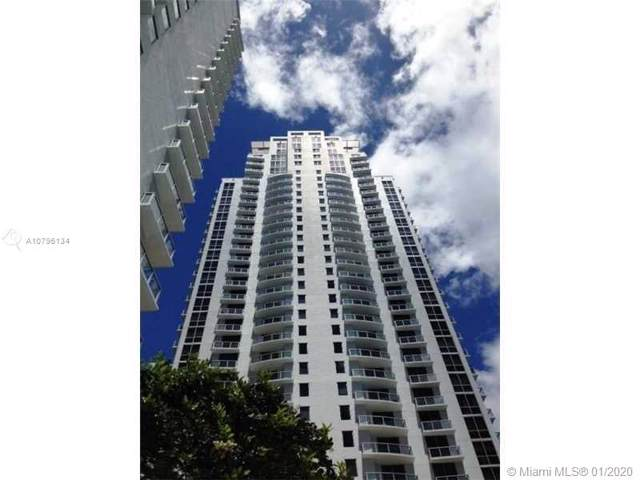 1060 Brickell Ave #1909, Miami, FL 33131 (MLS #A10796134) :: Berkshire Hathaway HomeServices EWM Realty
