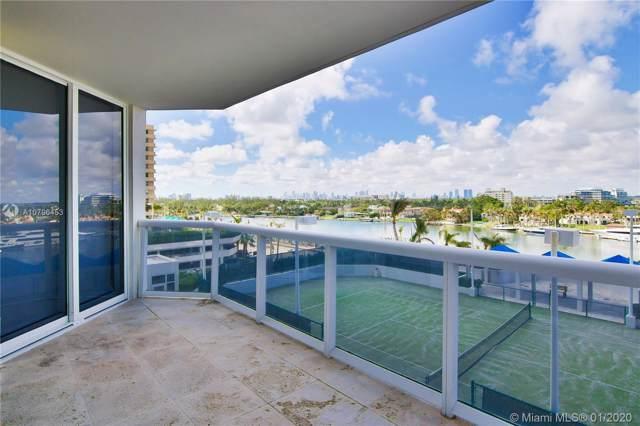 4779 Collins Ave #706, Miami Beach, FL 33140 (MLS #A10796453) :: Albert Garcia Team
