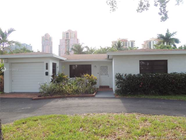 2018 NE 31st Ave, Fort Lauderdale, FL 33305 (MLS #A10796515) :: The Howland Group