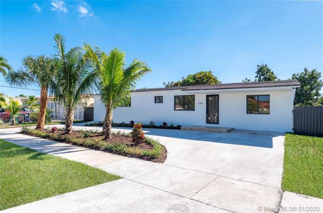 7740 SW 32nd Ter, Miami, FL 33155 (MLS #A10796529) :: The Erice Group