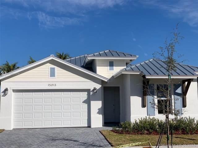15013 SW 174th St, Miami, FL 33187 (MLS #A10796579) :: Albert Garcia Team