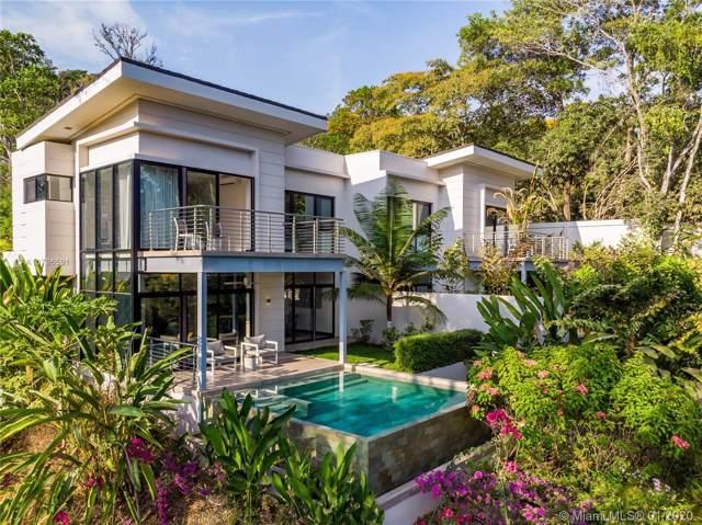 VILLA 1 Terraces At San Martin, Costa Rica, Uvita Region, CR  (MLS #A10796591) :: Castelli Real Estate Services