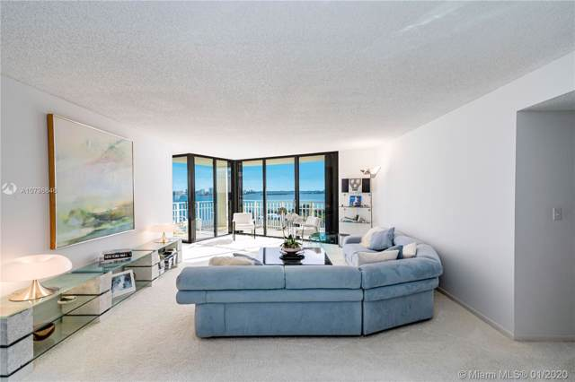 4000 Towerside Ter #1208, Miami, FL 33138 (MLS #A10796646) :: Grove Properties