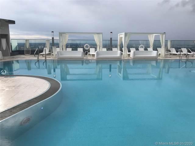 1000 Brickell Plaza #2914, Miami, FL 33130 (MLS #A10796797) :: Patty Accorto Team
