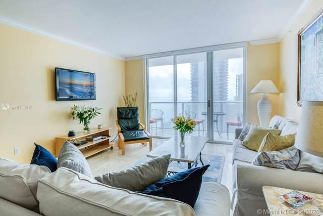 1155 Brickell Bay Dr #2003, Miami, FL 33131 (MLS #A10796915) :: Berkshire Hathaway HomeServices EWM Realty