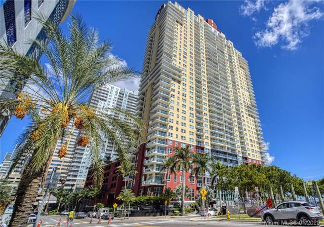 1155 Brickell Bay Dr #2901, Miami, FL 33131 (MLS #A10797012) :: The Riley Smith Group