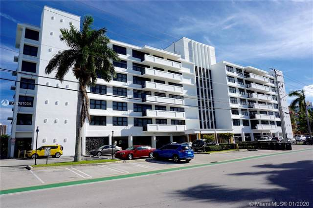 10101 E Bay Harbor Dr #601, Bay Harbor Islands, FL 33154 (MLS #A10797034) :: Lucido Global