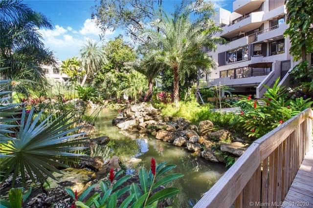 121 Crandon Blvd #353, Key Biscayne, FL 33149 (MLS #A10797048) :: Castelli Real Estate Services