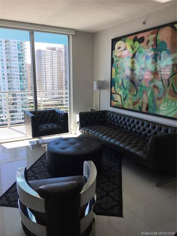 335 S Biscayne Blvd #1905, Miami, FL 33131 (MLS #A10797248) :: The Jack Coden Group