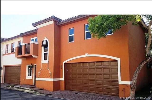 5986 SW 8th St #4, West Miami, FL 33144 (MLS #A10797276) :: Grove Properties