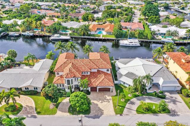5561 NE 33rd Ave, Fort Lauderdale, FL 33308 (MLS #A10797338) :: GK Realty Group LLC