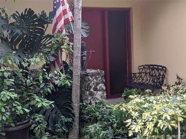618 Minorca Ave, Coral Gables, FL 33134 (MLS #A10797512) :: Albert Garcia Team