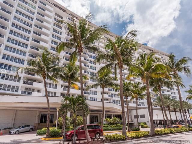 100 Lincoln Rd #1211, Miami Beach, FL 33139 (MLS #A10797590) :: GK Realty Group LLC
