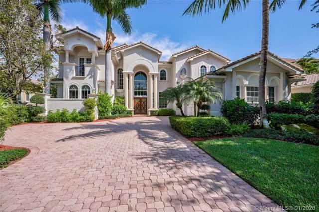 439 Savoie Dr, Palm Beach Gardens, FL 33410 (MLS #A10797729) :: The Riley Smith Group