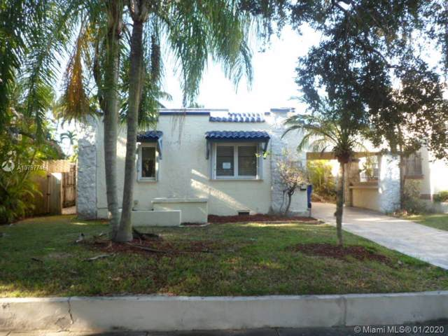 158 SW 20th Rd, Miami, FL 33129 (MLS #A10797746) :: ONE   Sotheby's International Realty