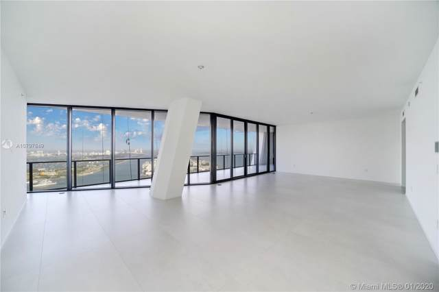 1000 Biscayne Blvd #4801, Miami, FL 33132 (MLS #A10797849) :: Ray De Leon with One Sotheby's International Realty