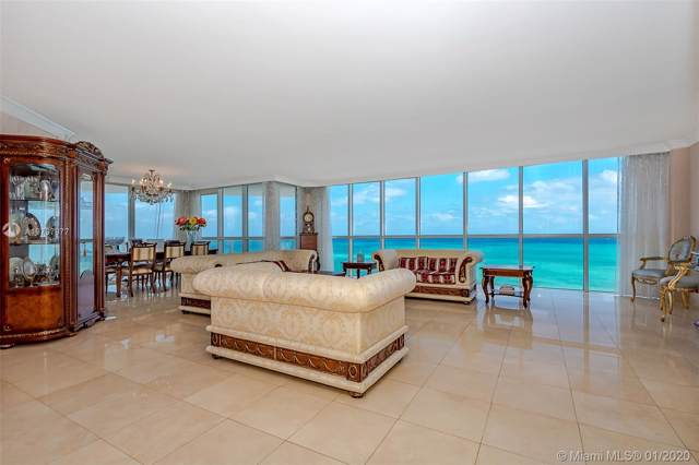 16425 Collins Ave #2016, Sunny Isles Beach, FL 33160 (MLS #A10797977) :: Patty Accorto Team