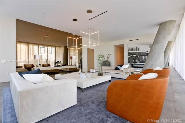 2675 S Bayshore Dr 501S, Miami, FL 33133 (MLS #A10797994) :: Berkshire Hathaway HomeServices EWM Realty