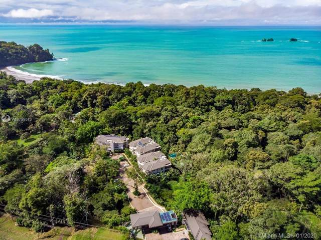34 Carr. Pacifica Fernandez 6C, Costa Rica, Uvita Region, IL 60101 (MLS #A10798010) :: Castelli Real Estate Services