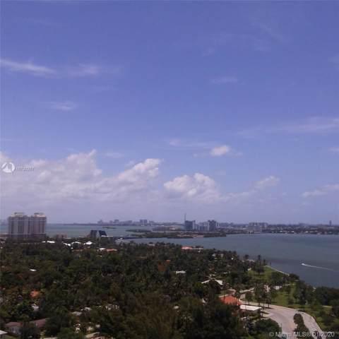 780 NE 69th St #2410, Miami, FL 33138 (#A10798207) :: Dalton Wade