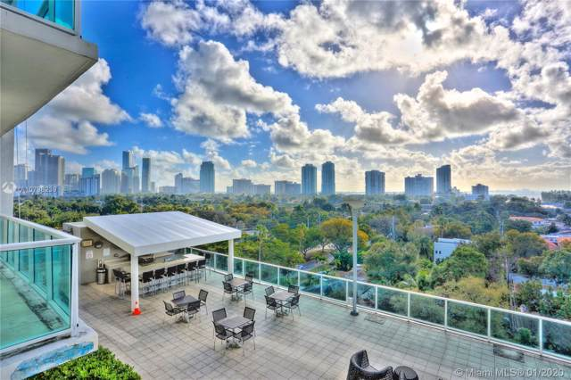 2525 SW 3 Ave #709, Miami, FL 33129 (MLS #A10798239) :: ONE   Sotheby's International Realty