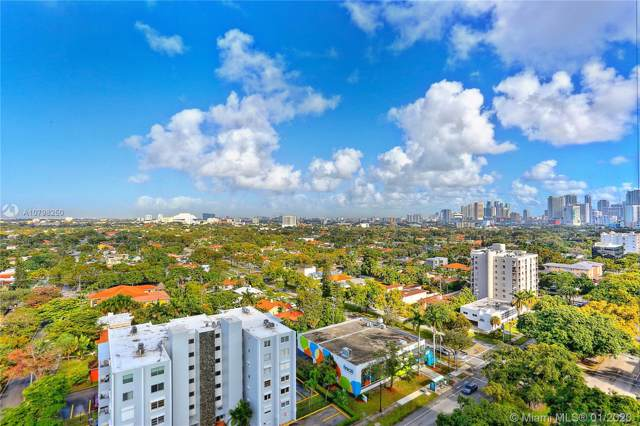 2525 SW 3 Ave #1202, Miami, FL 33129 (MLS #A10798250) :: ONE   Sotheby's International Realty