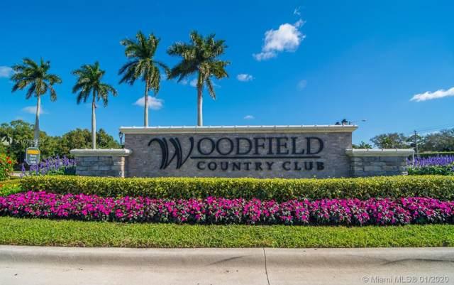 4155 NW 58 Ln, Boca Raton, FL 33496 (MLS #A10798297) :: GK Realty Group LLC