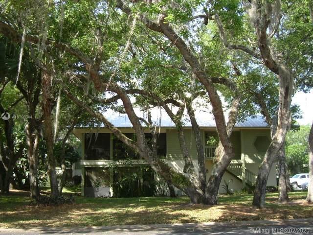 5210 SE Seascape Way #101, Stuart, FL 34997 (MLS #A10798344) :: Berkshire Hathaway HomeServices EWM Realty