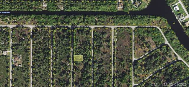 Other City - In The State Of Florida, FL 33953 :: Berkshire Hathaway HomeServices EWM Realty