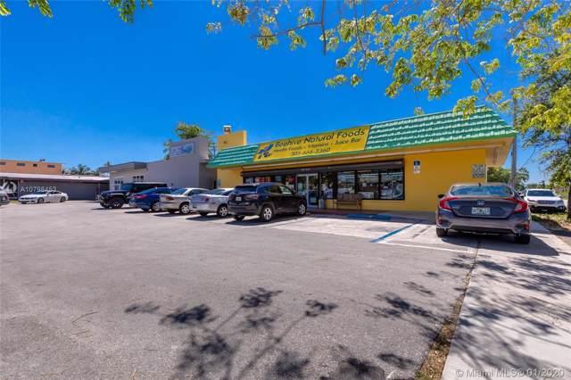 6490 SW Bird, South Miami, FL 33155 (MLS #A10798453) :: Lucido Global