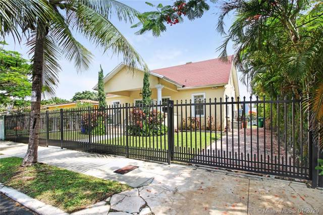 2328 SW 21st Ter, Miami, FL 33145 (MLS #A10798544) :: GK Realty Group LLC
