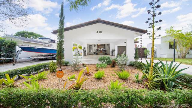 410 SW 27th Rd, Miami, FL 33129 (MLS #A10798560) :: ONE   Sotheby's International Realty