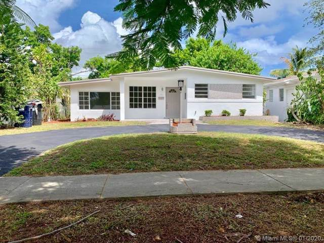 2171 NE 172nd St, North Miami Beach, FL 33162 (MLS #A10798565) :: Patty Accorto Team