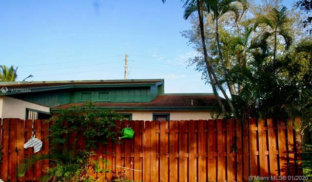 1061 Manor 16-A, Palm Springs, FL 33461 (#A10798594) :: Dalton Wade