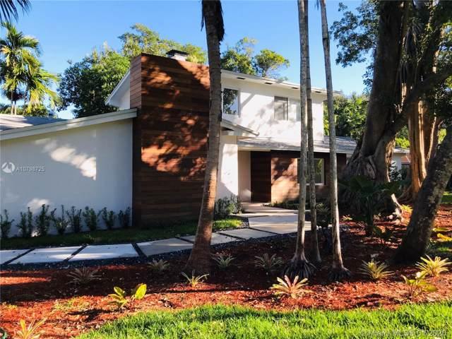 6445 SW 135th Dr, Pinecrest, FL 33156 (MLS #A10798725) :: Grove Properties