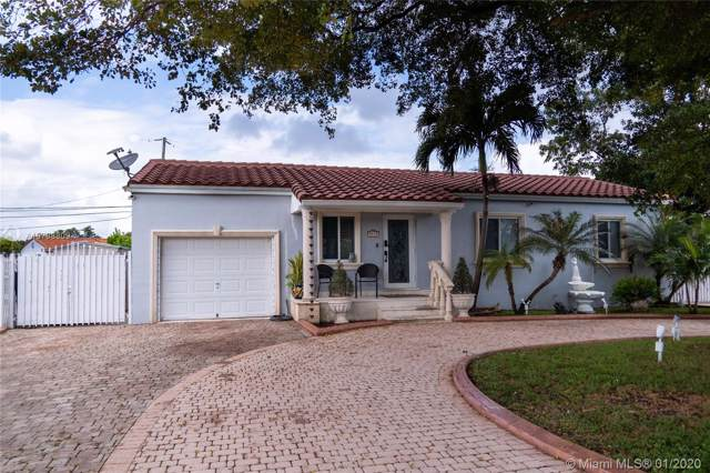 7515 SW 19th Ter, Miami, FL 33155 (MLS #A10798809) :: ONE   Sotheby's International Realty